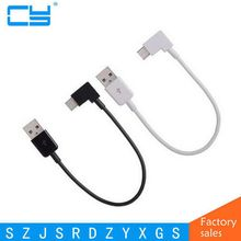 Right Angled USB 3.1 Type C USB-C to 2.0 Cable 90 Degree Connector for Tablet & Mobile Phone 20cm/100cm/200cm/300cm
