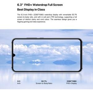 Image 4 - Global Version UMIDIGI A5 PRO Android 9.0 Octa Core โทรศัพท์มือถือ 6.3 FHD + 16MP Triple กล้อง 4150 mAh 4 GB RAM 32G Rom