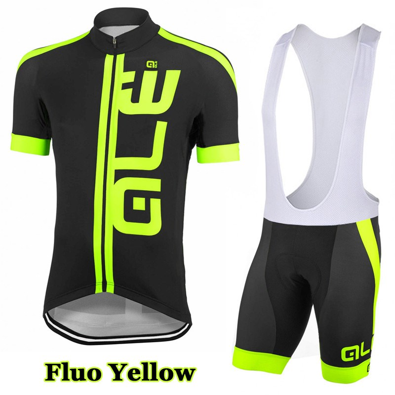 2018 ALE Cycling Clothing Summer Men Cycling Jerseys Bike Clothing Bicycle Short ropa  Breathable Sportwear Bike Clothes cycling clothing rushed mtb mavic 2017 bike jerseys men for graffiti cycling polyester breathable bicycle new multicolor s 6xl