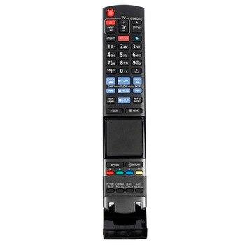 Новый пульт дистанционного управления для panasonic TV Blu-Ray DVD диск palyer пульт управления conctroller N2QAYB000766