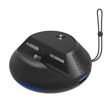 Nouvelle Station de chargeur Portable pour interrupteur nintention refroidisseur de chaleur Type C TV Dock socle convertisseur support USB 3.0 2.0 HDMI sortie Console