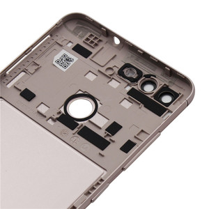 Image 5 - ASUS ZB570TL Battery Housing Cover For ASUS ZenFone Max Plus ZB570TL Housing Back Door Cover For ASUS ZenFone ZB570TL Back case