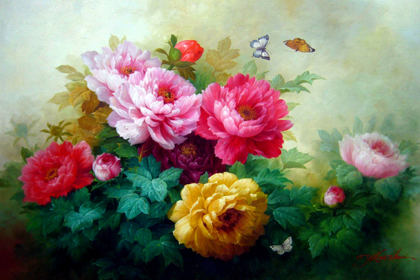 Decorative Paintings For Home
