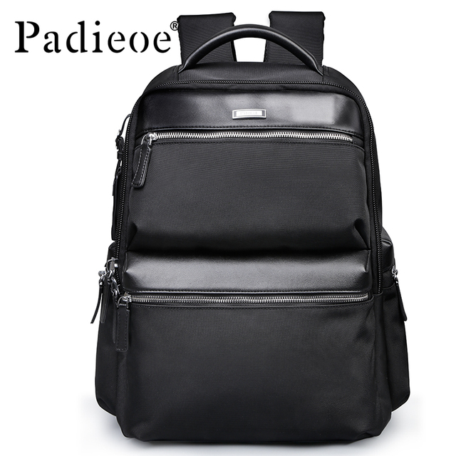 Padieoe Casual Unisex Daypack High Quality Oxford Men s Women s Backpack  Fashion Laptop Bag Teenager Student School 0e177f3d825e7
