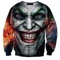 New Hot Assassins Creed 3d Sweatshirt Man Casual Full Sleeve Sweatshirts Funny Print Tops 106