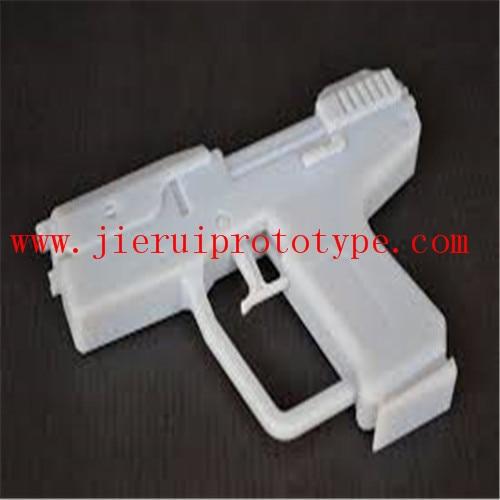ФОТО Rapid Prototype ABS Plastic /SLS SLA