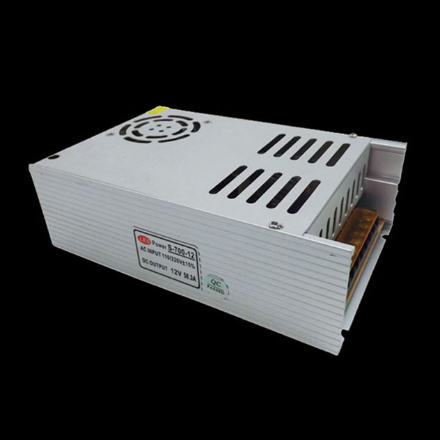 Switching Power Supply 12V 58.3A 700W Transformer 110V 220V AC-DC 12V SMPS For Led Strip Light CNC CCTV Motor цены