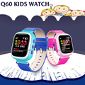 Q60 Kid GPS Smart Watch Wristwatch SOS Call Location Finder Locator Device Tracker Safe Anti Lost Monitor Baby Gift PK Q90Q80Q50