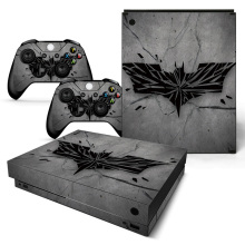 Chirstmas Gift Vinyl Skin Sticker for Xbox one X and 2 controller skins Stickers for video games цена