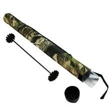 1pcs Linkboy Archery Camo Arrow Quiver Case New Products Arr