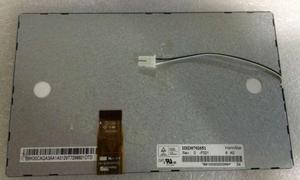 Image 2 - HannStar pantalla analógica TFT LCD de 7,0 pulgadas, 26 Pines, H H070L_HSD070I651 HSD070I651 F00 480RGB (H) * 234 (V), envío gratis