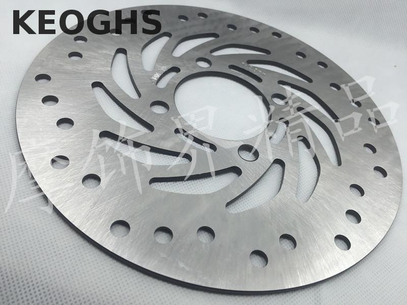Keoghs Motorcycle Brake Disc/rotor 220mm 190mm For Thailand Honda Msx125 Front And Rear keoghs akcnd 220mm floating motorcycle brake disc brake rotor for yamaha scooter rear and front modify