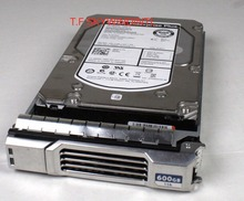 02R3X HDD with tray