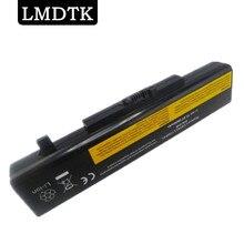 Lmdtk Новый 9 клеток батареи ноутбука L11P6R01 L11S6F01 L11S6Y01 для Lenovo G500 Y485N серии IdeaPad G580 Y580 Y480 Z480 Y580N