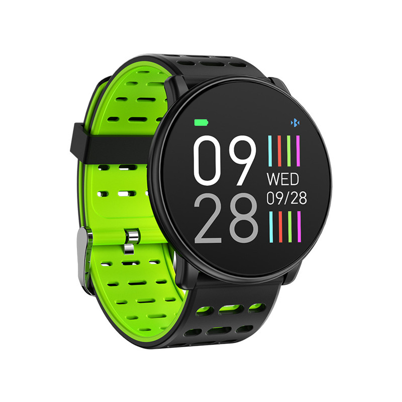 Q88 1.33 Bluetooth Sport Smart Watch Men Women Waterproof Smartwatch TFT Color Screen For Android IOS For Xiaomi NEW