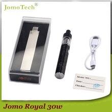 Russische/USA Versand Jomo Royal 30 Kit 1150 mAh e-zigarette Box Mod 30 watt vape stift elektronische zigarette mod vs ijust 2 ect Jomo-108