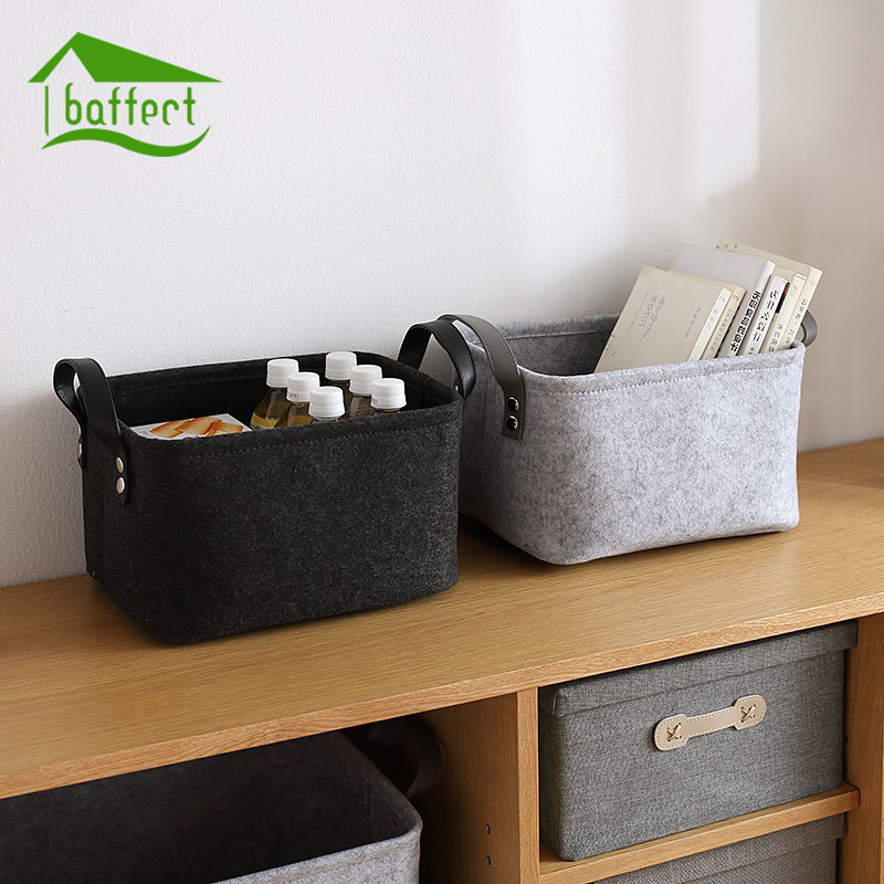 Foldable Laundry Storage Basket Clothes Blanket Bathroom Organizer Dirty Folding Toy Creative Basket Bra Necktie Socks Bag