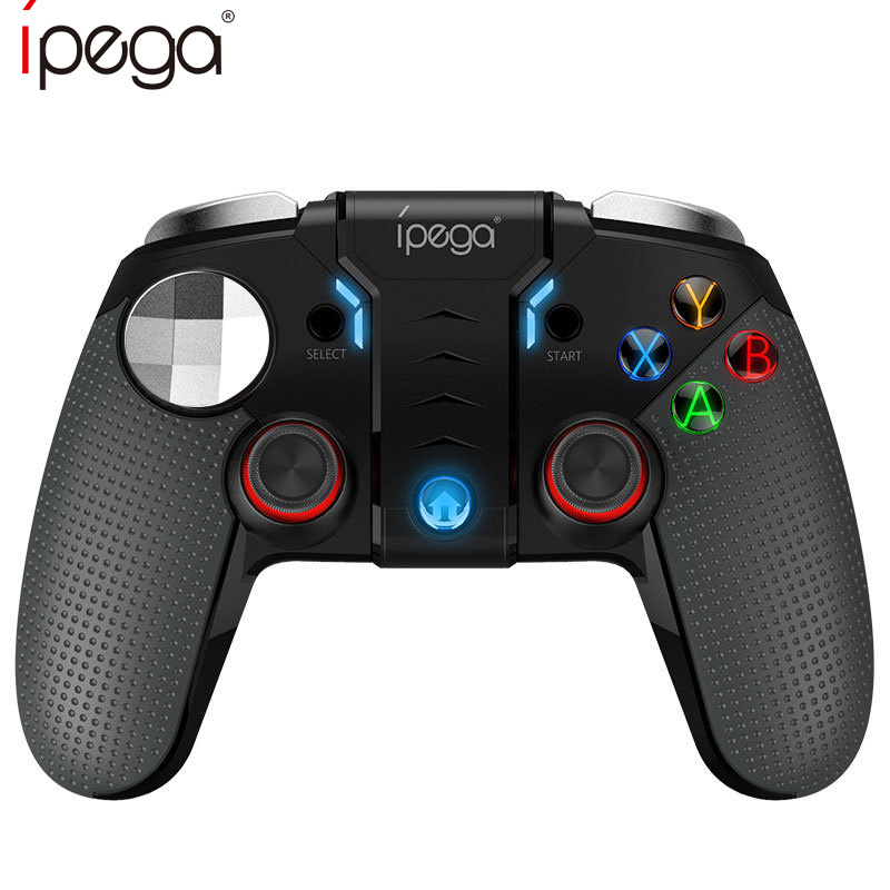 iPega Series Game Controller PG 9023/9025/9076/9077/9083/9087 Wireless Bluetooth Game Pad Joystick Game Pad for Phone Tablet PC цены онлайн