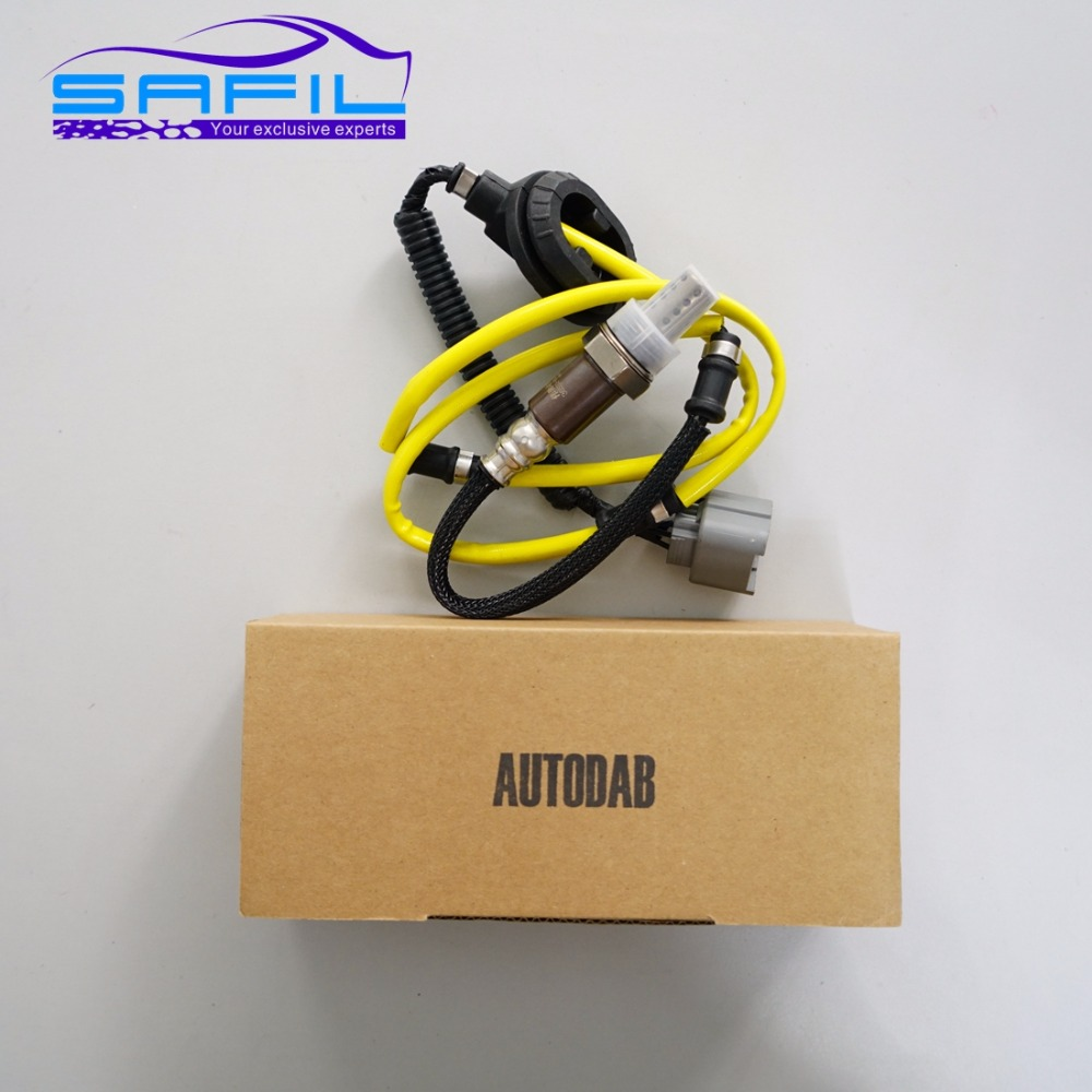 O2 Lambda Oxygen Sensor For Honda accord 2.4/CM5 2003-2007 Rear 36532-RAC-U02 110cm #01052201-176