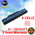 WHOLESALE New 6 cells Laptop Battery For Acer Aspire 4710G 4720Z 4730ZG 4736 4930G 5235 5300 5335 5516 5541 5542G 5734Z AS07A31