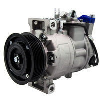 A/C Compressor 6SEU14C Compressor Assembly For Audi A4/A6 2.4 V6 2004 2009 8E0260805BP