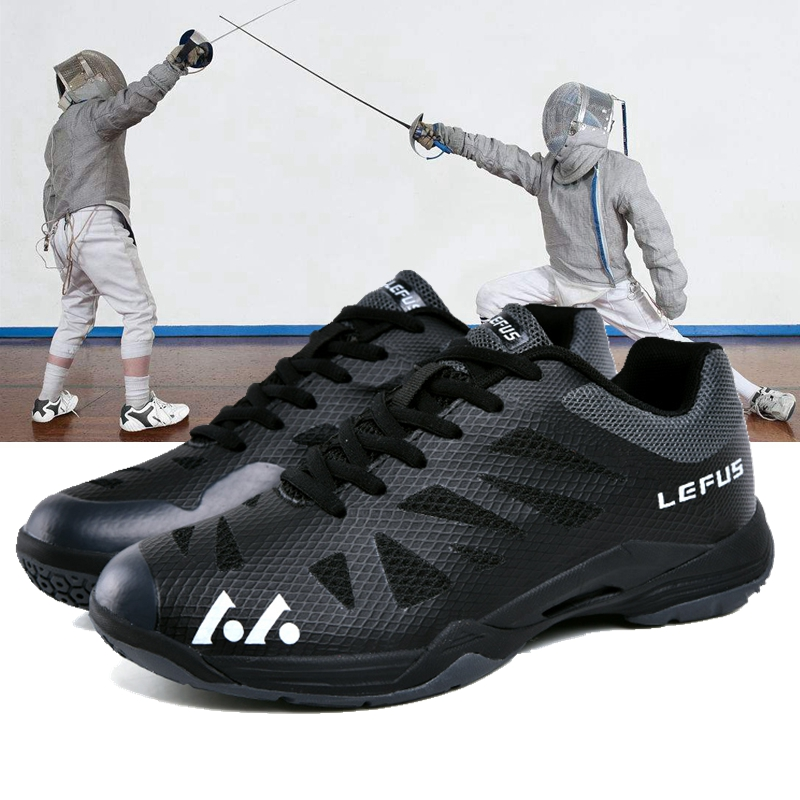 2019 Fencing Shoes For Youth Men's Fencing Shoes Training Fencing Shoes