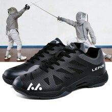 Фехтовальная обувь для молодежи, Мужская фехтовальная обувь, тренировочная фехтовальная обувь