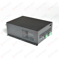 Black Common Laser Power Supply Using for 80W And 100W Laser Tube