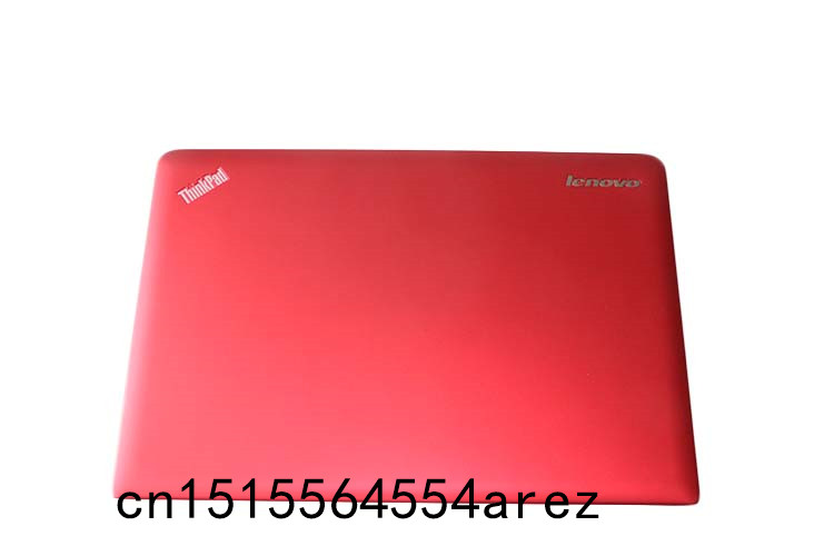 все цены на New laptop Lenovo ThinkPad E440 LCD rear back cover+LCD Bezel Cover FRU:04X5687 онлайн