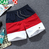 CARTELO BRAND NEW Summer Style Men SHORTS Casual Board ShortS Pant Outside Trousers Many Color Optional