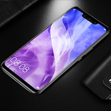 For Huawei Nova 3i Tempered Glass for 3 Screen Protector Full Cover Protective huawei Mate 20 Pro