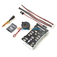 Pixhawk PX4 Autopilot PIX 2 4 8 32Bit Flight Controller With Safety Switch And Buzzer For