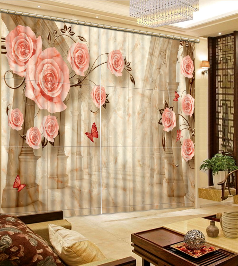Online Get Cheap Curtains Butterfly -Aliexpress.com | Alibaba Group