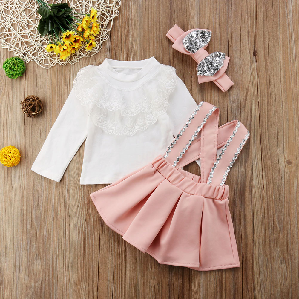 f555a82c1 Detail Feedback Questions about Fashion Toddler Kids Girls White ...