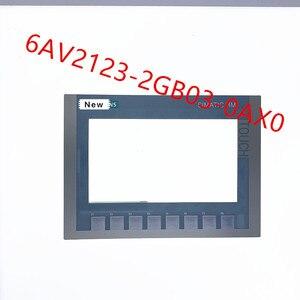 Image 2 - Touchscreen Digitizer für 6AV2123 2GB03 0AX0 KTP700 Grundlegende Touch Panel für 6AV2 123 2GB03 0AX0 KTP700 Grundlegende mit Membran Tastatur