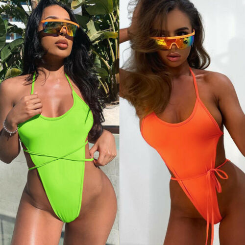 Women Straps Bandage Backless Bodycon Romper Jumpsuit Bodysuit Playsuit in Bodysuits from Women 39 s Clothing