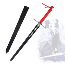carbon steel Japanese cosplay anime sword Vintage Home Decor sword