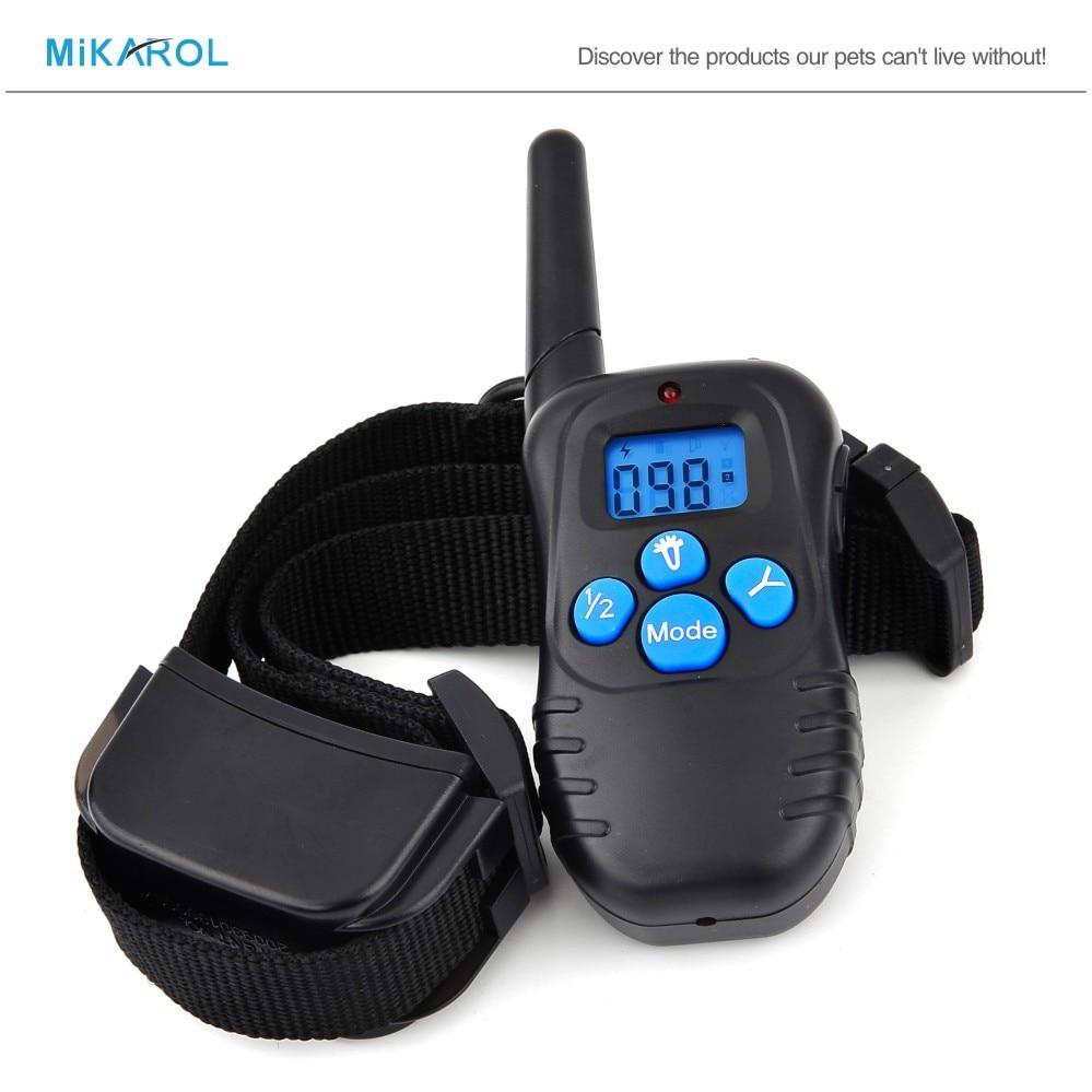 Dog Bark Control Collars Reviews