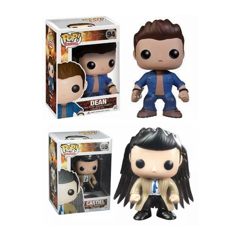 Supernatural Dean Pop Vinyl Figure
