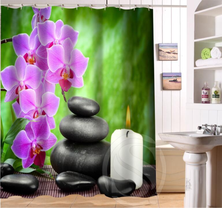 Beautiful Rideaux Zen de Design - Idées décoration intérieure ...