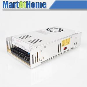 Free Shipping 350W Switching Power Supply 220VAC to 70V DC 5A for LED, CNC Machine #SM549 @CF
