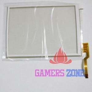 Image 3 - 2 chiếc Màn Hình Cảm Ứng Kính Cường Lực Bộ Số Hóa Ống Kính Thay Thế cho Máy Nintendo 2DS W Dính Tua Vít