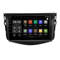Android 9.1 Quad Core 1024*600 8 inch Two Din Car DVD GPS for Toyota RAV 4 RAV4 2007 2011 Support DVR OBD2 DAB 3G 4G WiFi Radio