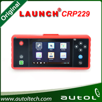 Diagnostic Instrument Launch CRP229CODE READER with Multi-language great helper for maintenance and service
