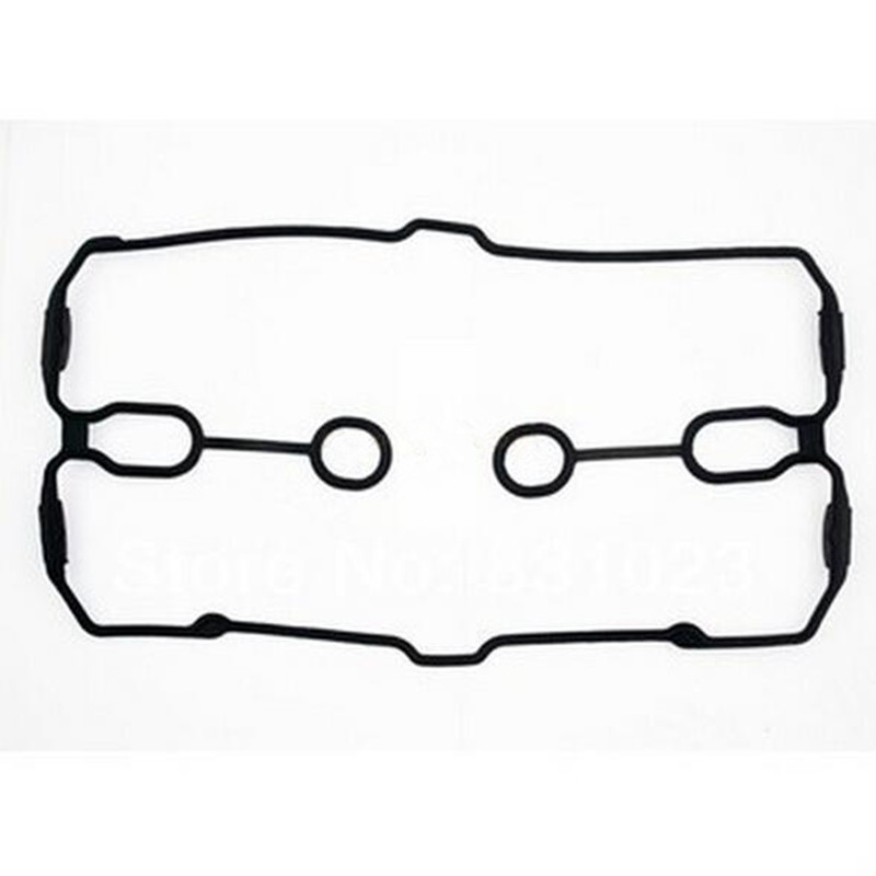 Motorcycle Engine Parts Cylinder Head Cover Gasket Kit For