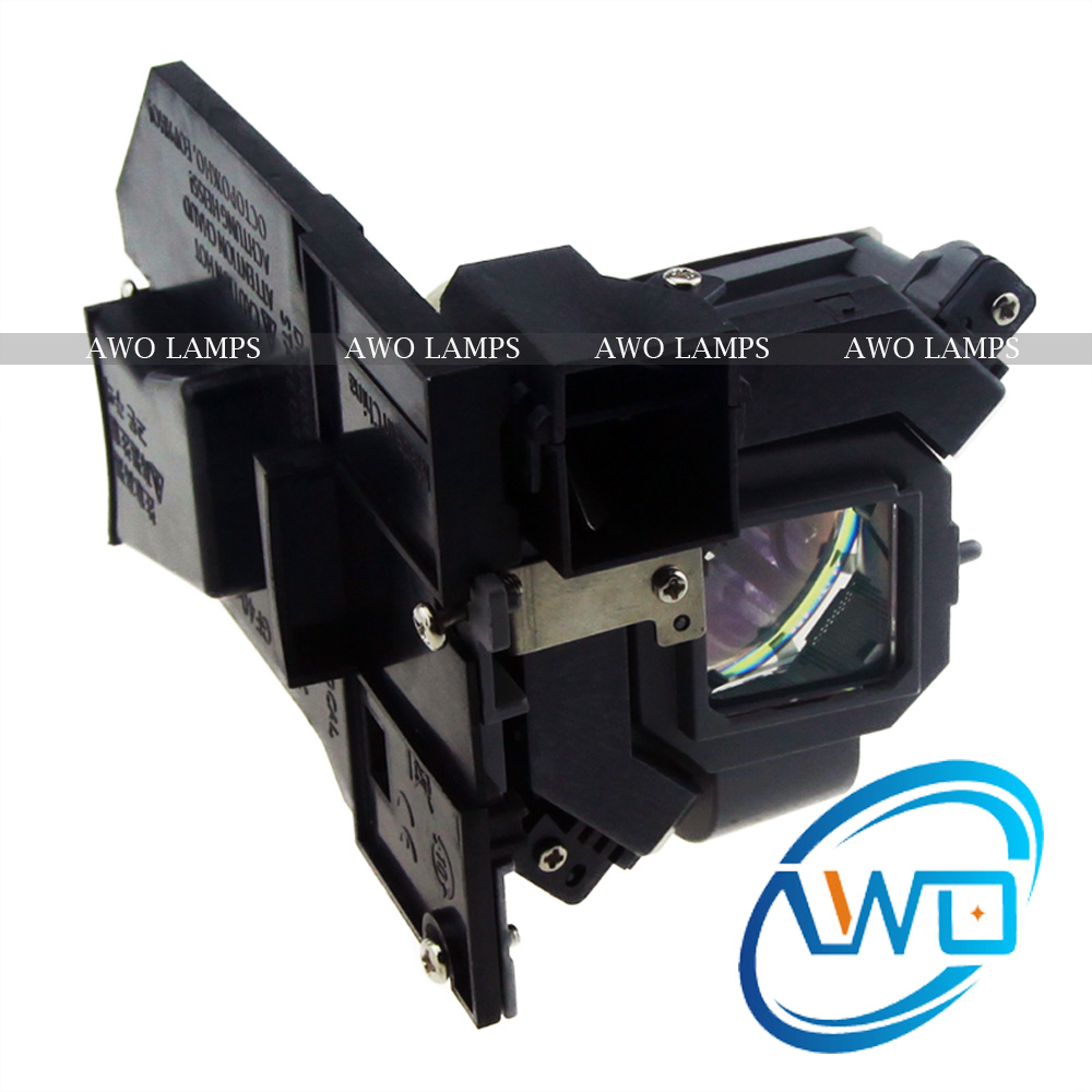 AWO Compatible Projector Lamp NP30LP Replacement for NEC Projectors M332XS/M352WS /M402X/M402W np30lp original projector bare bulb for nec m332xs m352ws m402x projector