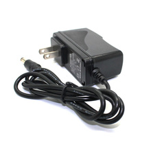 ac dc adapter Power Supply For LED Strips EU Plug Converter Adapter AC 100-240V To DC 12V 1A