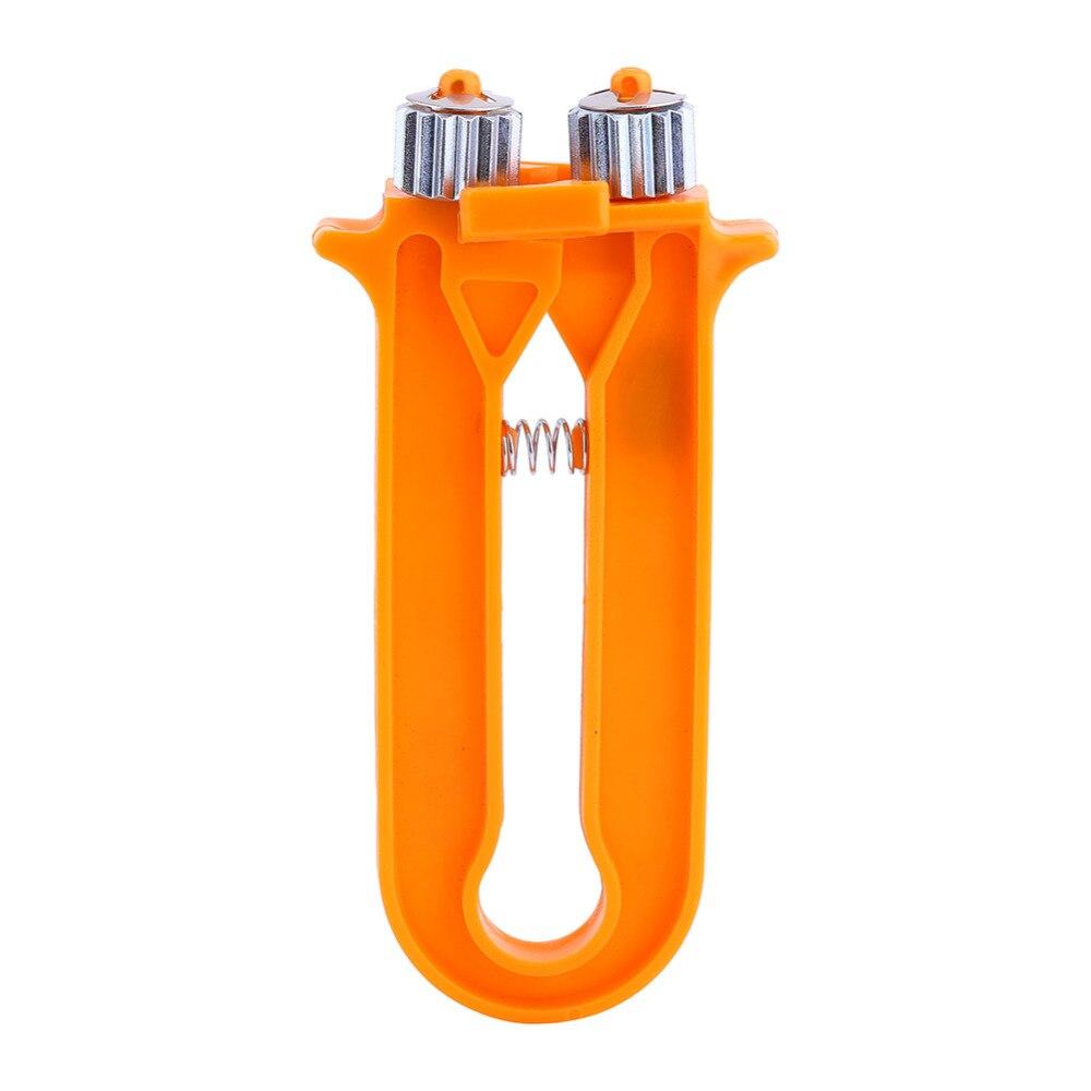 Orange farbe 1 stücke 2 in 1 bienenzucht bienen rahmen draht ...