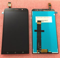 "LCD Screen display+touch Digitizer For 5.5"" Asus ZenFone Go TV TD-LTE ZB551KL X013D Bblack color free shipping"