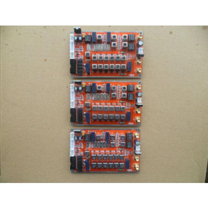 Kits bricolage émetteur récepteur radio à ondes courtes HF SSB 6 bandes C2 003-in Casque Amplificateur from Electronique    1